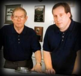 Jack and Phil Reber