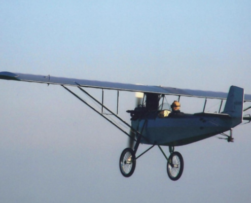 1932 Sky Scout